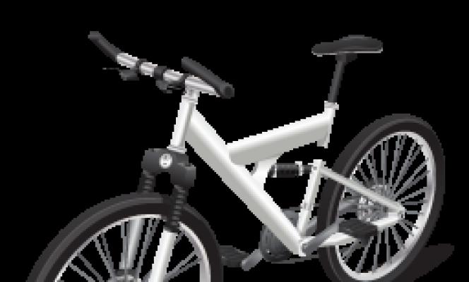 Uwaga! Można oznakować rower