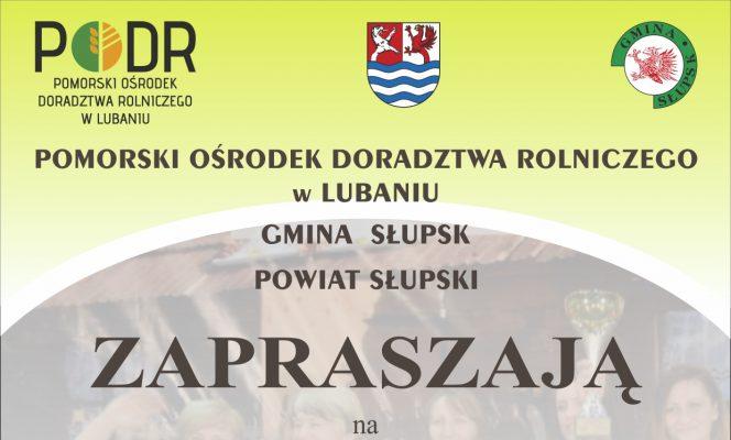 XIII powiatowy turniej kół gospodyń wiejskich