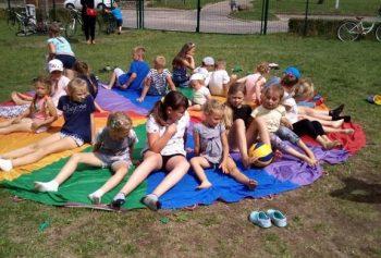 piknik w Karżniczce