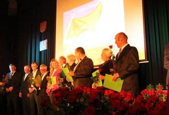 Uroczyste podsumowanie VII kadencji Samorządu Lokalnego