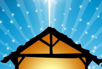 Zapraszamy na rozświecenie szopki bożonarodzeniowej!
