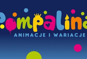 Zmiana terminu zajęć z Pompaliną na świetlicy w Łebieniu.