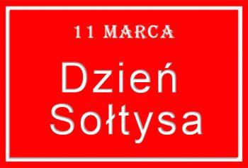 11 marca dzień sołtysa