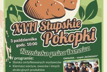 XVII Słupskie Pokopki!!!